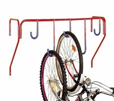 spv stationnement pour v 233 los support cycles et abris gamme standard supports muraux